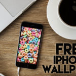 iPhone & iPad Wallpaper {Free Download}