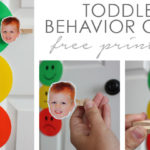 Toddler Behavior Chart