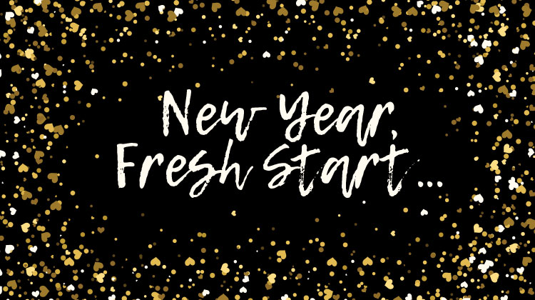 free new years printable goals and reflection