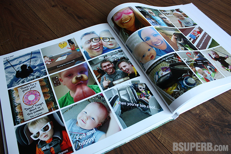 Tip For Creating Family Photo Books