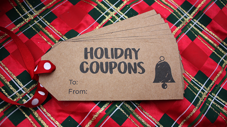 Stocking Stuffer Holiday Coupons For Kids - Free Printable #StockedWithLove #CollectiveBias #shop